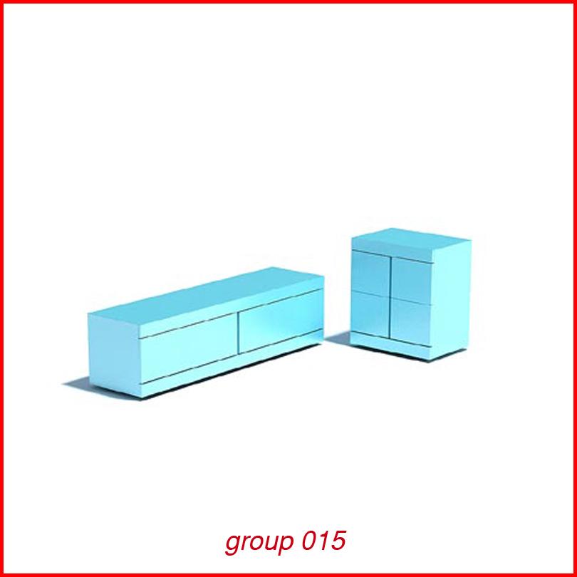 group 015 Lemari Dan Nakas
