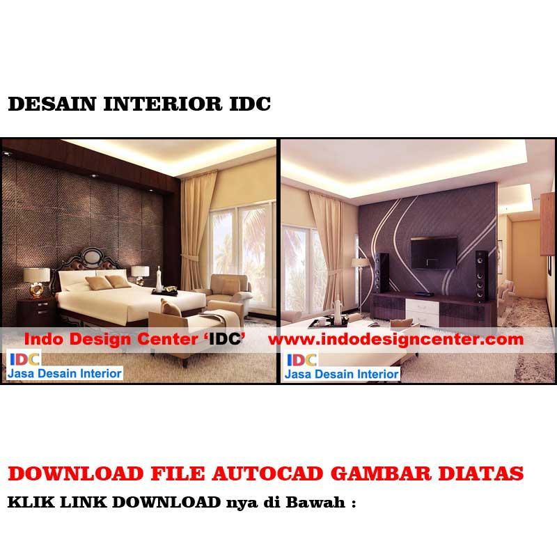 Desain Interior IDC 16