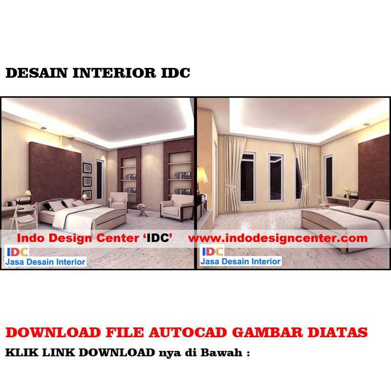 Desain Interior IDC 17