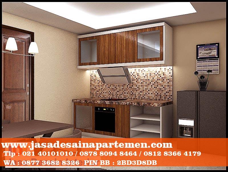 Design Interior Apartement Murah Di Surabaya (4)