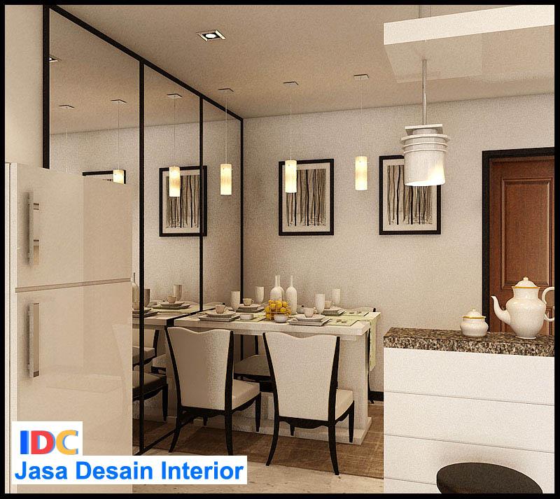 Furniture Apartement Studio