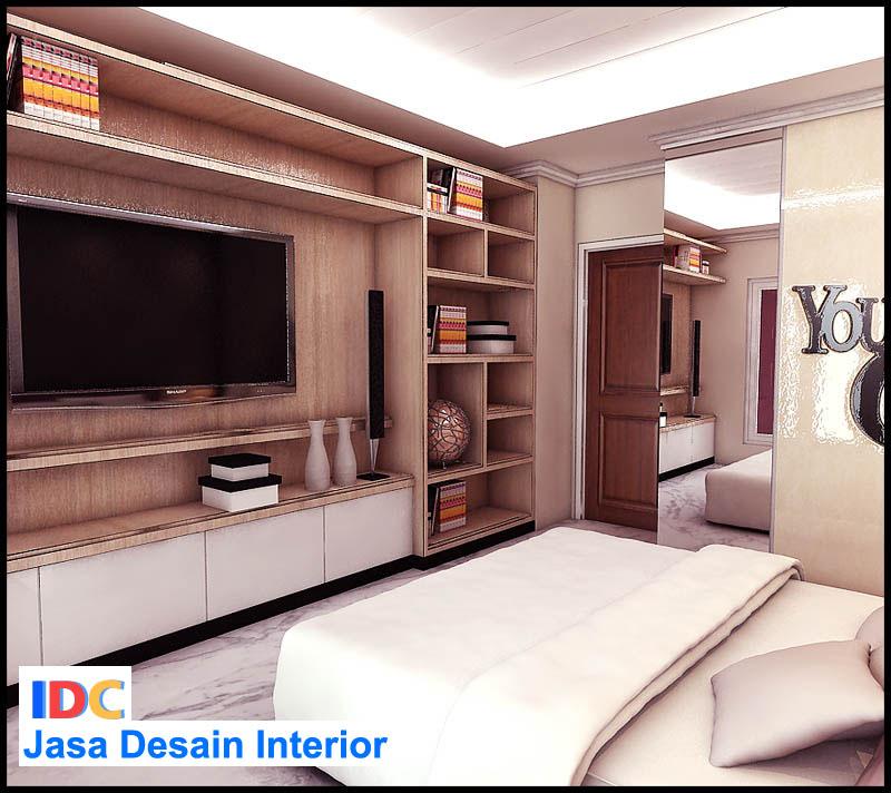 Jasa desain interior apartemen jakarta selatan arsip for Kursus desain interior jakarta selatan