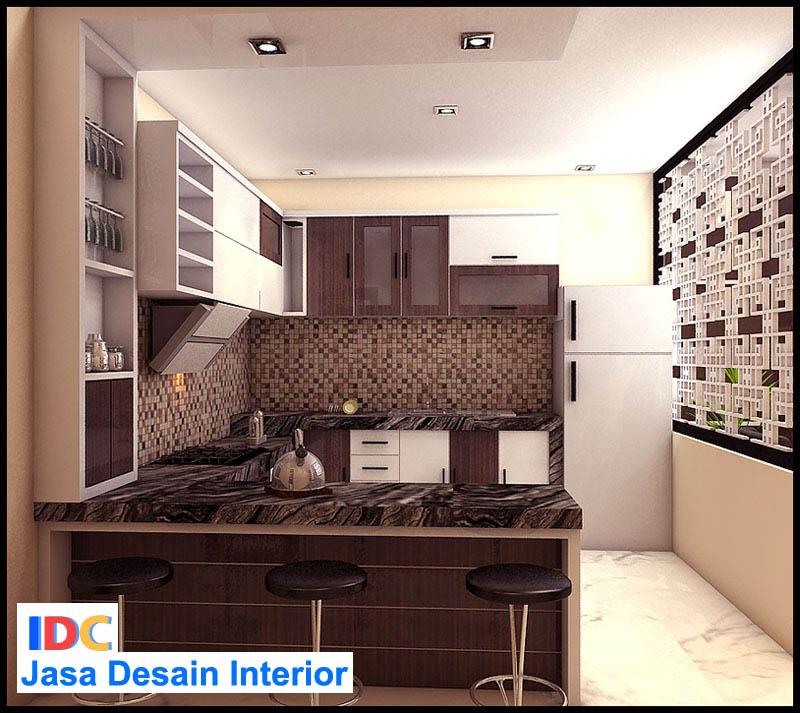 Jasa Pembuatan Kitchen Set Di Jakarta Barat (3)