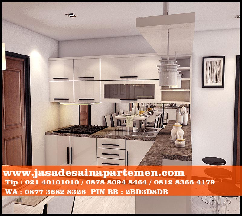 Jual Kitchen Set Di Surabaya