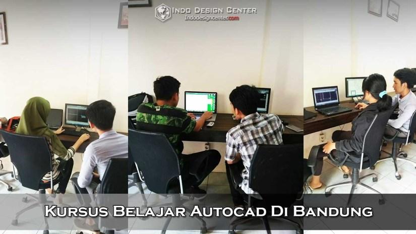 Kursus Belajar Autocad Di Bandung