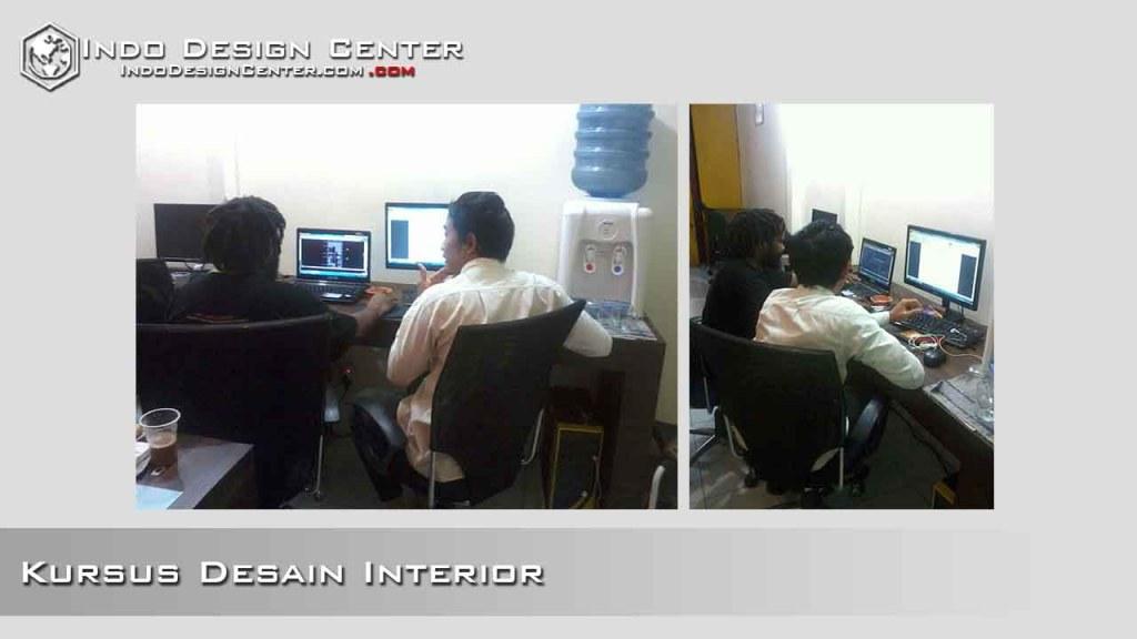 Kursus Desain Interior