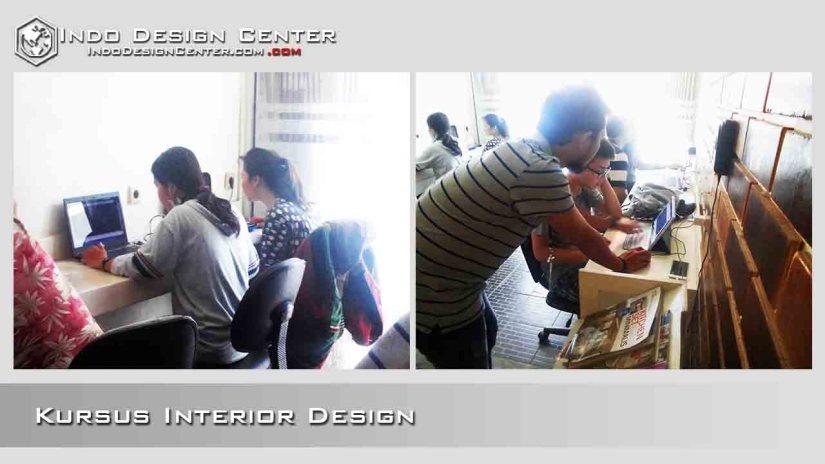 Kursus Interior Design