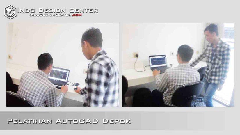 Pelatihan AutoCAD Depok