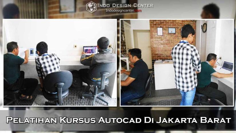 Pelatihan Kursus Autocad Di Jakarta Barat