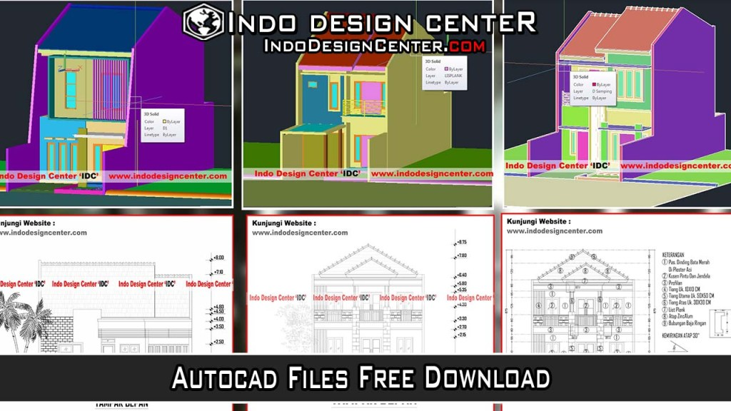 Autocad Files Free Download