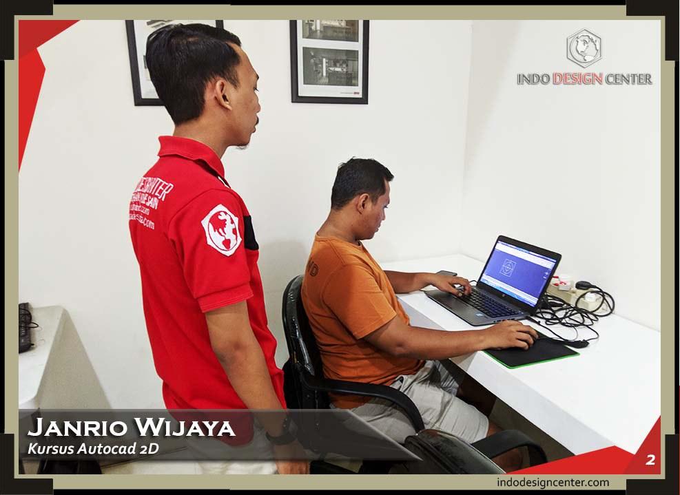 indodesigncenter - Janrio Wijaya - Autocad 2D - 2 - Sandi - 2 Februari 2019 (1)