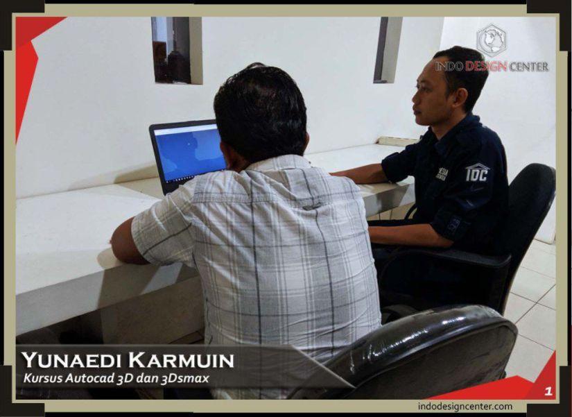 indodesigncenter - Yunaedi Karmuin - 3D & 3Ds Max - 1 - Nurdin - 16 Juli 2019 (1)