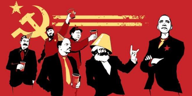 marxismul cultural