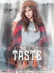 tasteworld