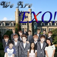We Are EXO! (Chapter 10)
