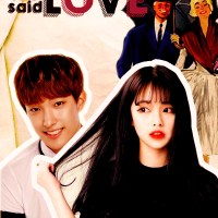 [IFK Movie Request] She Said Love