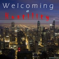 [Vignette] Welcoming a Hostility