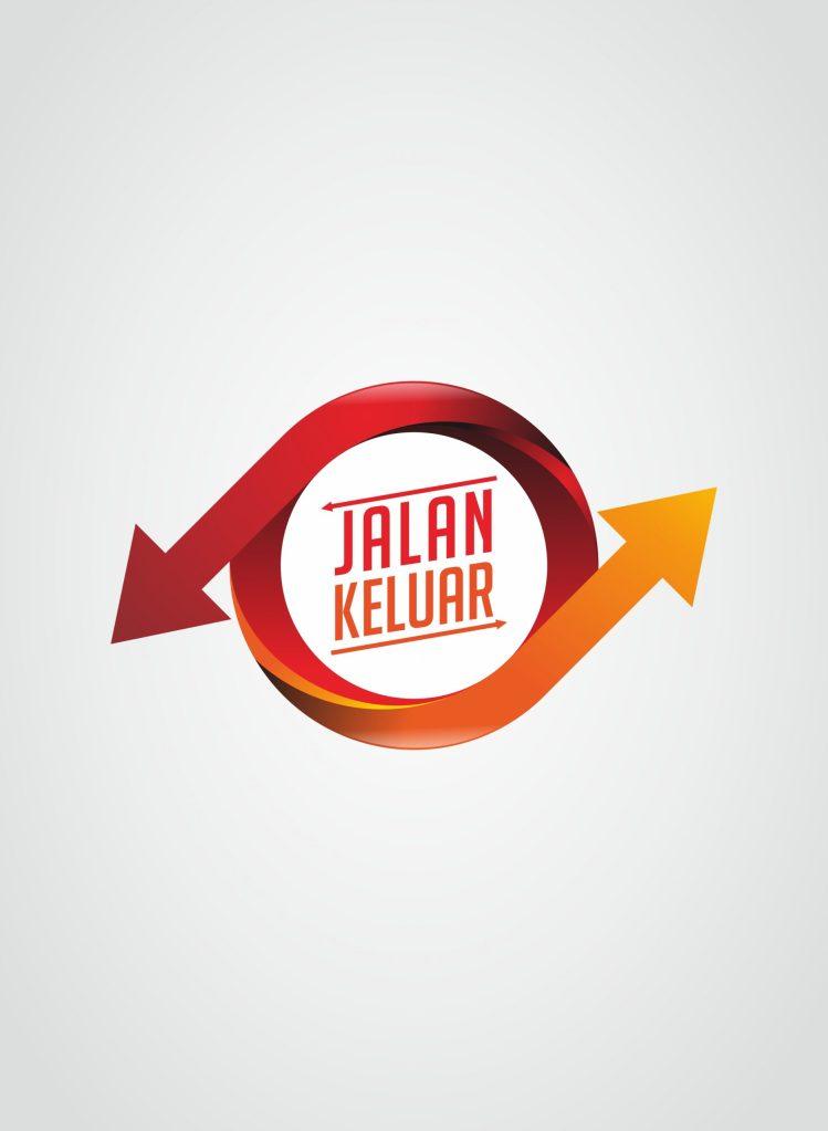 Logo JALAN KELUAR R1