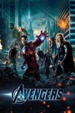 Nonton The Avengers (2012) Subtitle Indonesia Terbaru Download Streaming Online Gratis
