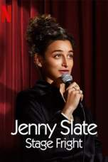 Nonton Jenny Slate: Stage Fright (2019) Subtitle Indonesia Terbaru Download Streaming Online Gratis