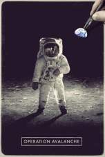 Nonton Operation Avalanche (2016) Subtitle Indonesia Terbaru Download Streaming Online Gratis