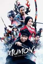 Nonton Mumon: The Land of Stealth (2017) Subtitle Indonesia Terbaru Download Streaming Online Gratis