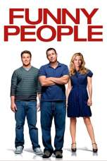 Nonton Funny People (2009) Subtitle Indonesia Terbaru Download Streaming Online Gratis