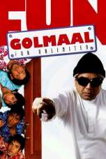 Nonton Golmaal Fun Unlimited (2006) Subtitle Indonesia Terbaru Download Streaming Online Gratis