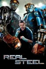 Nonton Real Steel (2011) Subtitle Indonesia Terbaru Download Streaming Online Gratis