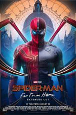 Nonton Spider Man Far from Home (2019) Subtitle Indonesia Terbaru Download Streaming Online Gratis