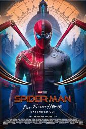 Nonton Spider Man Far from Home (2019) Subtitle Indonesia Terbaru Download Streaming Online Gratis