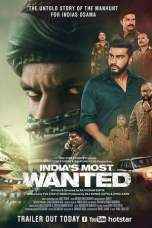 Nonton India's Most Wanted (2019) Subtitle Indonesia Terbaru Download Streaming Online Gratis