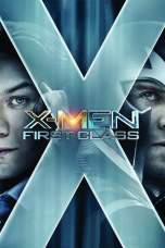 Nonton X-Men: First Class (2011) Subtitle Indonesia Terbaru Download Streaming Online Gratis