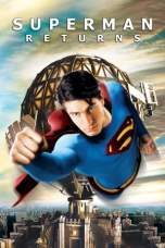 Nonton Superman Returns (2006) Subtitle Indonesia Terbaru Download Streaming Online Gratis
