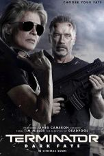 Nonton Terminator: Dark Fate (2019) Subtitle Indonesia Terbaru Download Streaming Online Gratis