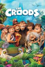 Nonton The Croods (2013) Subtitle Indonesia Terbaru Download Streaming Online Gratis