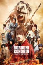 Nonton Rurouni Kenshin Part II: Kyoto Inferno (2014) Subtitle Indonesia Terbaru Download Streaming Online Gratis