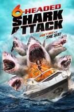 Nonton 6-Headed Shark Attack (2018) Subtitle Indonesia Terbaru Download Streaming Online Gratis