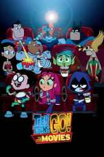 Nonton Teen Titans GO! to the Movies (2018) Subtitle Indonesia Terbaru Download Streaming Online Gratis