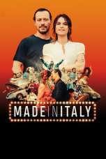 Nonton Made in Italy (2018) Subtitle Indonesia Terbaru Download Streaming Online Gratis