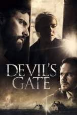 Nonton Devil's Gate (2017) Subtitle Indonesia Terbaru Download Streaming Online Gratis