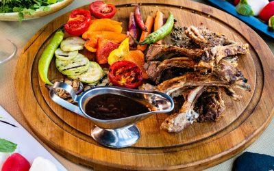 10 Amazing Health Benefits of Mutton