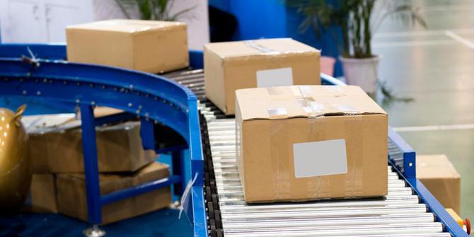 cara kirim barang ke luar negeri dari indonesia