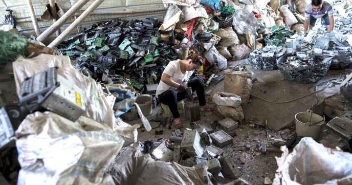 larangan import pemerintah indonesia