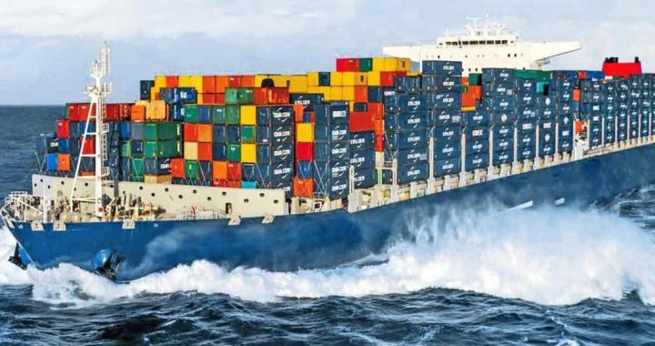 jasa cargo laut lebih murah