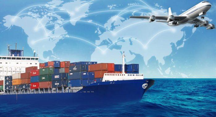 jasa import dari hongkong via laut dan udara