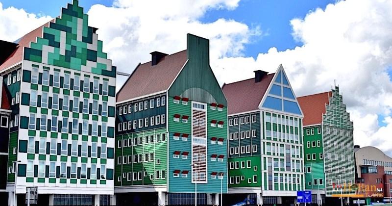 Zaandam Belanda