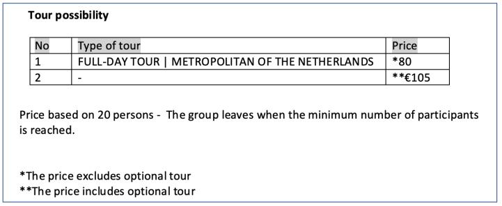 Metropolitan of the Netherlands