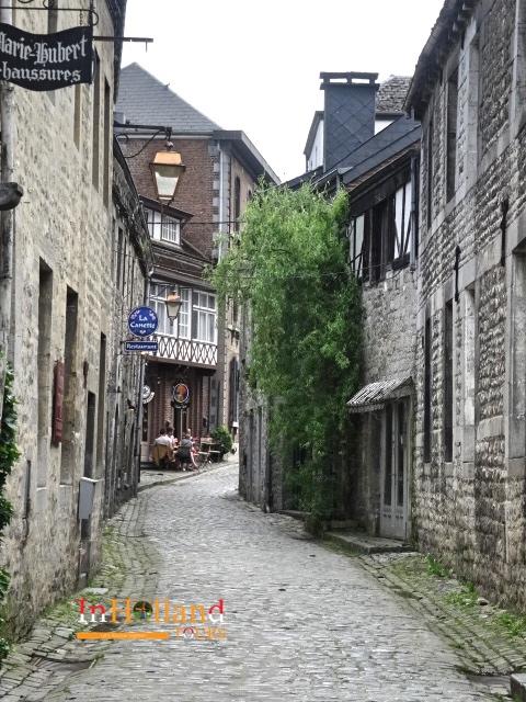 Durbuy Belgia