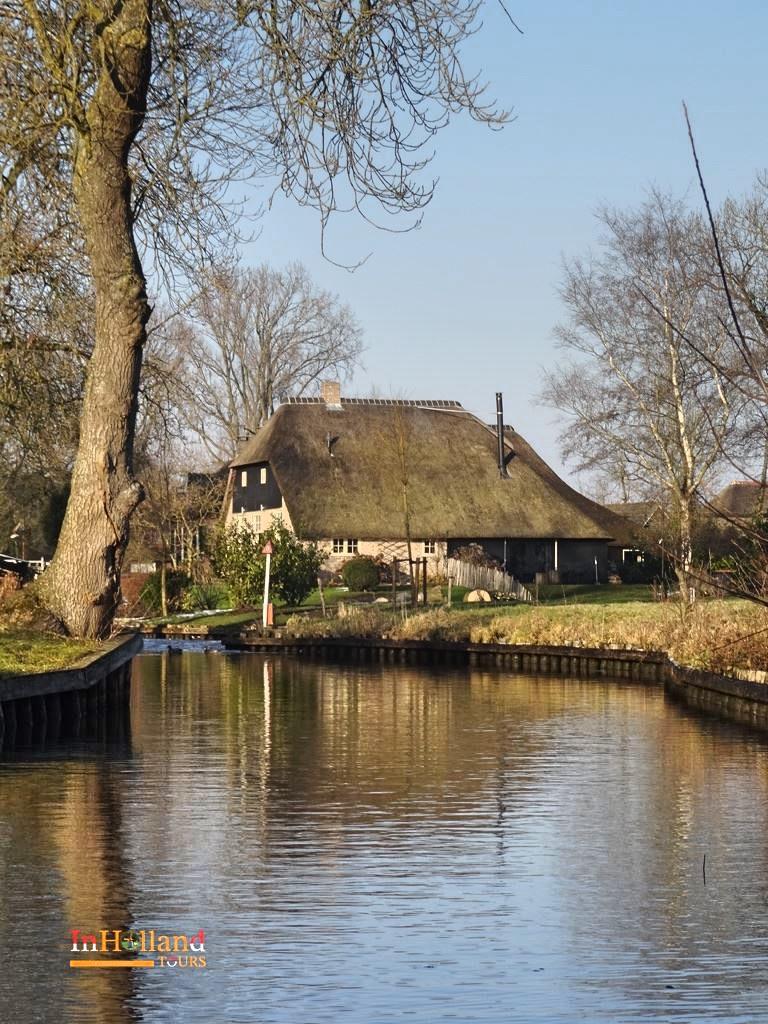 Giethoorn Belanda